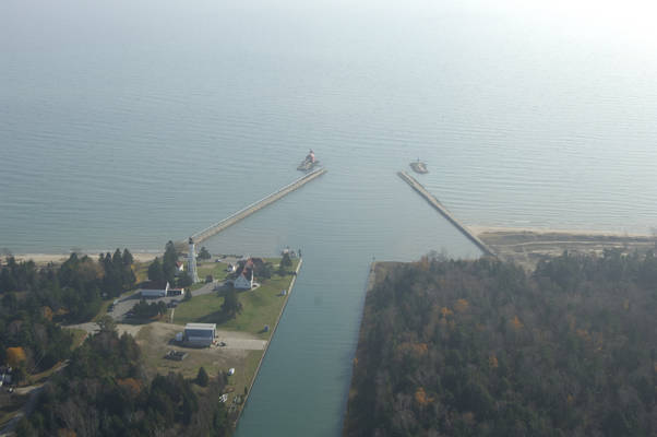 Sturgeon Bay Inlet