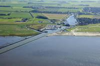 Harlesiel Hafen