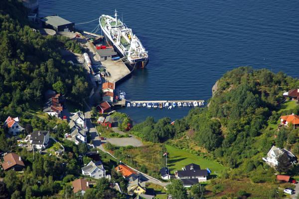 Godvik Marina