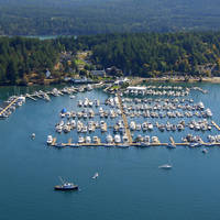 Roche Harbor Resort & Marina