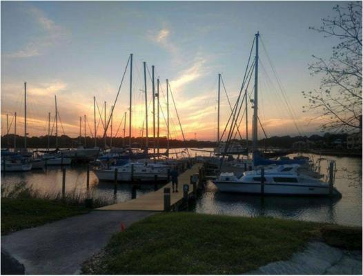Watson Bayou Marina