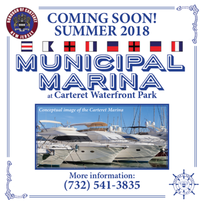 Carteret Waterfront Marina