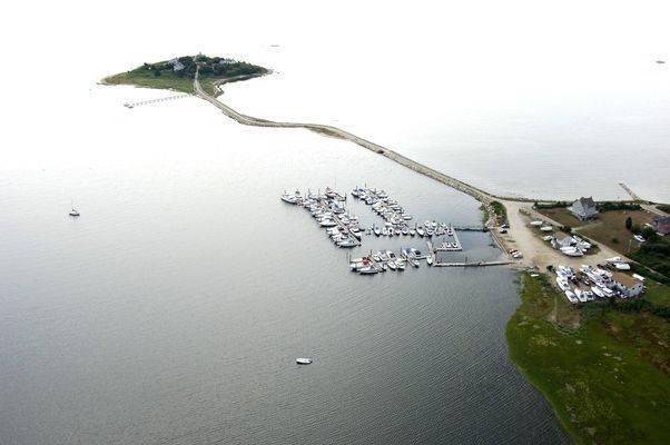 Brandt Cove Marina