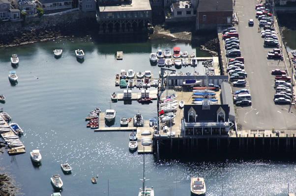 White Wharf
