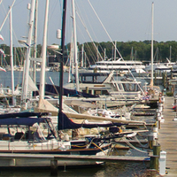 Butler's Marina