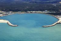 Gioia Tauro Inlet