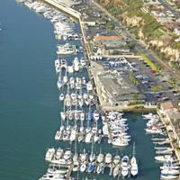 Bahia Corinthian Yacht Club