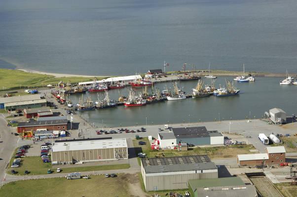 Rømø Havn