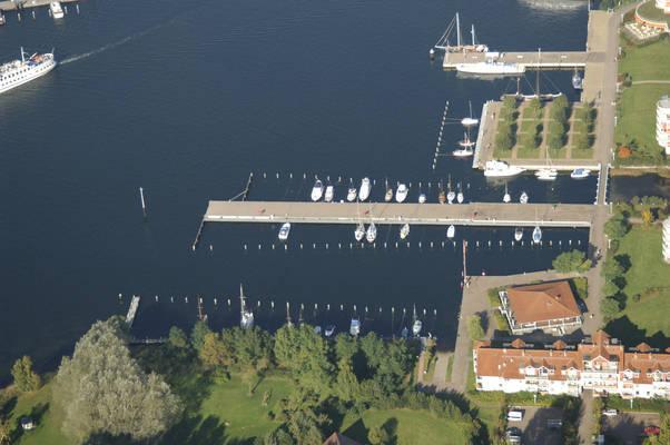 Rosenhof Yacht Club