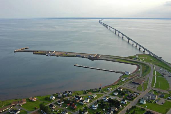 Port Borden Harbor