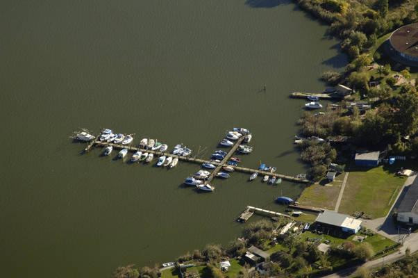 Wolgast Port Boatyard