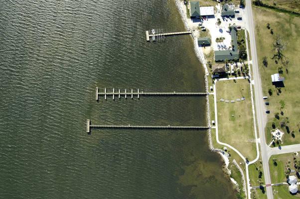 Riverview Park Dock