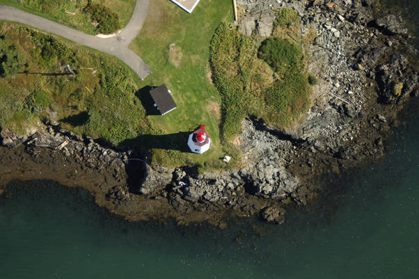 Greens Point Light (Letite Passage Light) (L'Etete Passage Light)