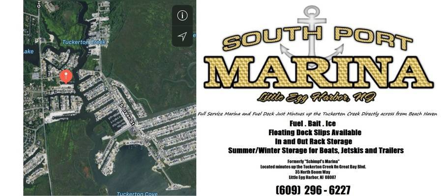 South Port Marina
