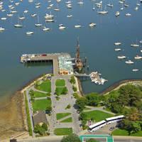 Plymouth Mayflower Museum