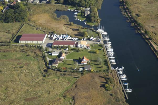 Griefswald Yacht Service