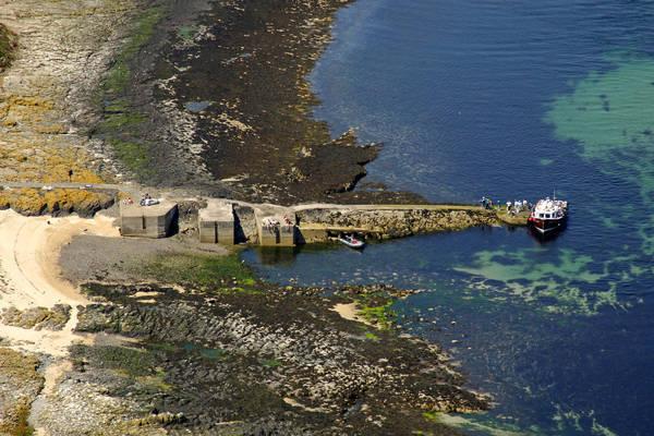 Inner Farne Ferry