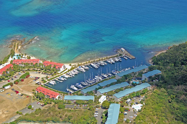 Sapphire Beach Resort and Marina