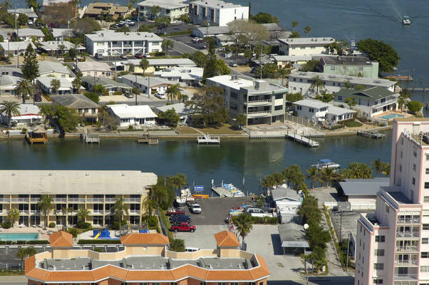 Treasure Bay Hotel and Marina