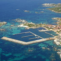 Port De Cavallo Marina