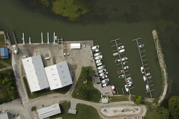 Catawba Island Marina South