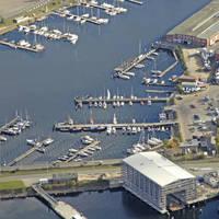 Wellingdorf Harbour