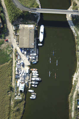 La Palunette Marina