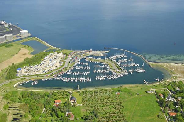 Kaløvig Bådehavn