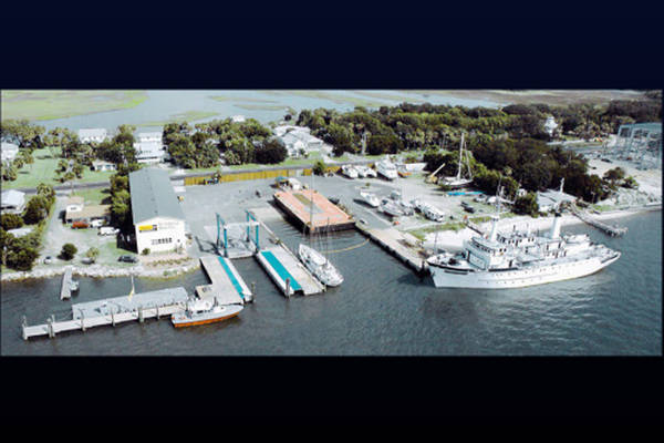 St  Johns Boat Co