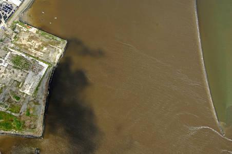 River Slaney Inlet