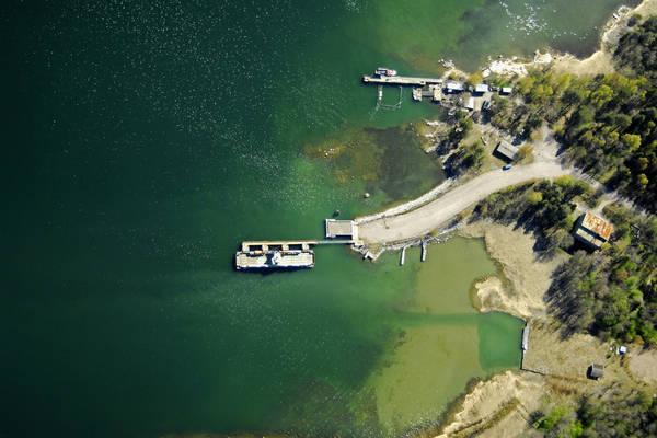 Prostvik Ferry