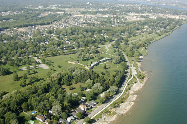 Old Fort Erie
