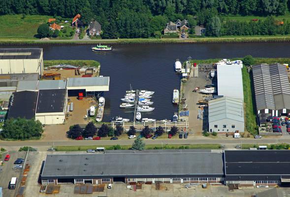 Zuidbroek Yacht Harbour
