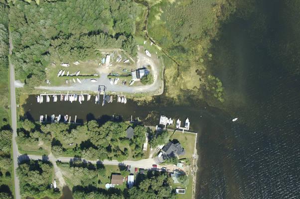 Marina Le Sieur De Champlain Inc