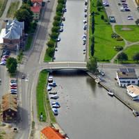 Norrala Bridge