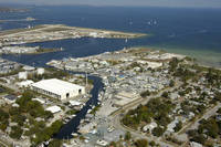 Salt Creek Marina