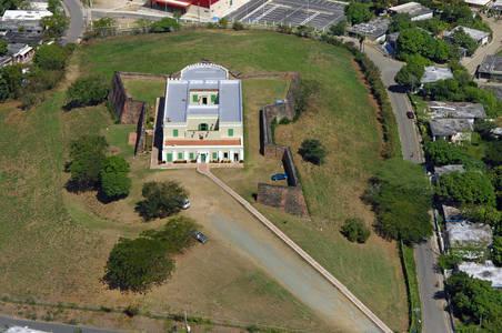 Fort Conde De Mirasol
