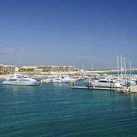 Marina El Cid Cancun
