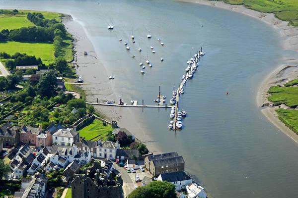 Kirkcudbright Sailing Club