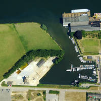 De Stuw Watersport Marina