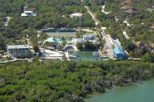 North Captiva Island Club/Marina