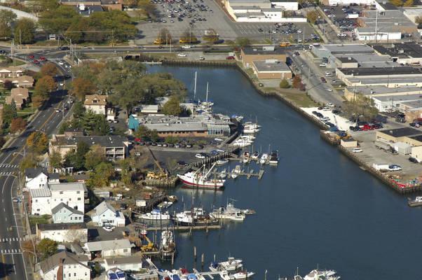 Yankee Clipper Marina