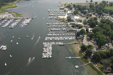 Warwick Cove Marina