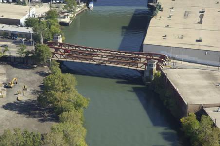 South Halsted Street Bridge