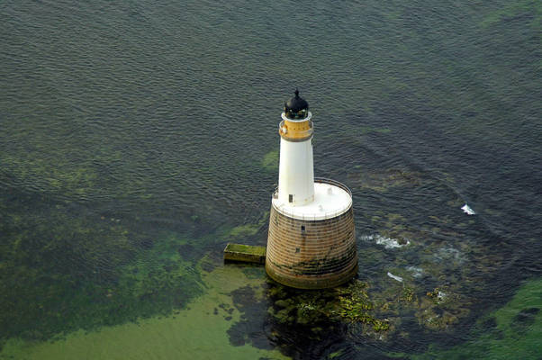 Rattray Head Light