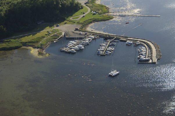 Hammer Bakke Lystbådehavn