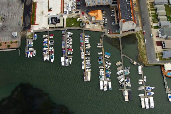 North Wildwood Marina