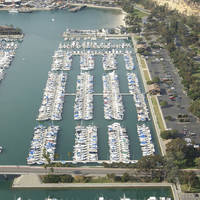 Dana West Marina