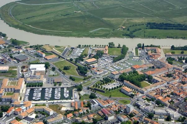 Rochefort Marina