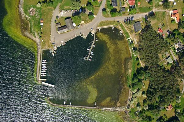 Stora Roer Marina